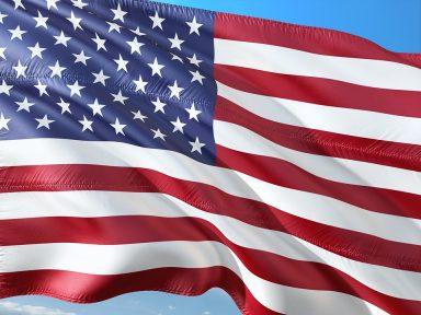 Blokken / Vellen Verenigde Staten (USA)